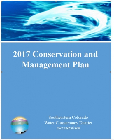 2017 Conservation and Management Plan