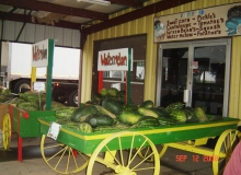 Arkansas Valley Vegetable Stand, photo courtesy of Carla Quezada