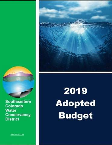 2019 Adopted Budget